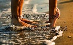 summer love 1D