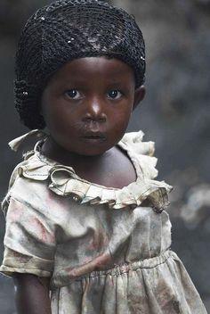 Congo Refugee, by babasteve