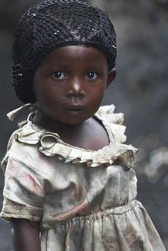 Congo Refugee, by babasteve