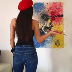 Tamta Gigauri (@gigauritamta) • Instagram-Fotos und -Videos Videos, Instagram