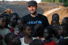 UNICEF works in more than 190 countries and territories to reach the most disadvantaged children and adolescents – and to protect the rights of every child, everywhere. Audrey Hepburn, Joel Madden, The Giver, African Children, The Lives Of Others, Adolescence, Worlds Of Fun, Stand Up, Good People