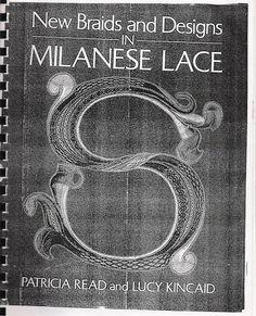 Milanese Lace - rosi ramos - Álbuns da web do Picasa.. Free book!