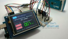 Arduino-TFT-LCD-Touch-Sceen-Tutorial-Example-01