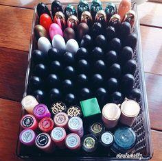 Makeup 101, Mac Makeup, Makeup Blog, Makeup Inspo, Beauty Makeup, Gerard Cosmetics, Becca Cosmetics, Lipstick Collection, Makeup Collection