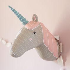 Unicorn Charming Creatures Decor | The Land of Nod