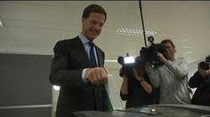 Nederland nu al naar de stembus -De Morgen - 22/05/2014