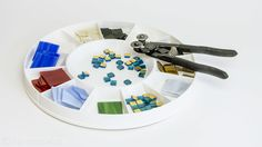 It's now easier to find the Mosaic How-To's you want! Since our videos and blog posts have grown so fast, we have organized them into 8 new categories so you can find the information you need faster! Our videos and blogs have categories for:  Beginners, Shaping Tesserae, Adhesives, and much more. See for yourself at: http://www.i-c-mosaics.com/education/video-list.html and scroll to the bottom for the new cat…