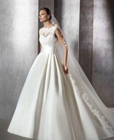 71d8f0f6f0e7 20 Best La Sposa   Elm Hill Brides images
