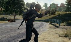 PUBG takes just 19 days to hit 3 million players on Xbox One Xbox One S, Xbox One Games, Ps4 Games, Blue Hole, Video Game News, Video Games, Desert Map, Ghost Recon, Player Unknown