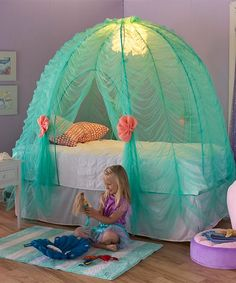 Take a look at this Blue Under Sea Bead LED Light Tent today!