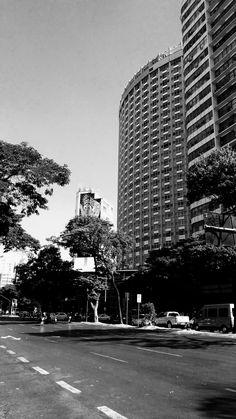 Belo Horizonte, centro.