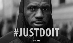 #justdoit | Nike Campaign