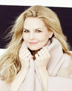 aurore59:  Jennifer Morrison for Darling Magazine