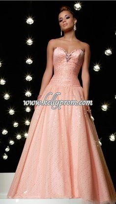 Alyce Prom Dresses - Style 6490