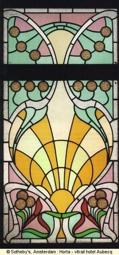 This is the home document of the Art Nouveau World Wide Server. Art Nouveau is a period of the Art History between 1890 and Stained Glass Designs, Stained Glass Art, Stained Glass Windows, Art Therapy Projects, Art Projects, Art Nouveau, Academic Art, Leaded Glass, Art Deco Design