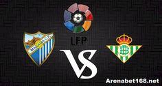Prediksi Skor Malaga VS Real Betis 08 November 2015