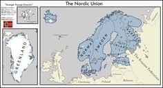 The Nordic Union