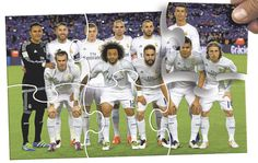 Real Madrid-Wolfsburgo: Todo encaja para la remontada | Marca.com