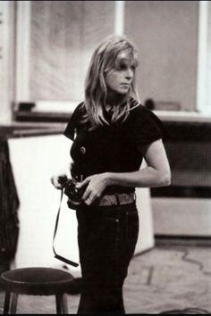 Linda Eastman-McCartney