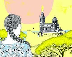 illustration pour#BORNMagazine #kids #parents #fashion #lifestyle #moda #niños #modernparents #illustration #SophieTruant #BORNissue #Barcelona #revista #magazine Illustrators, Barcelona, Parents, Lifestyle, Artist, Design, Fashion, Dads, Moda