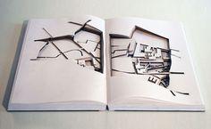 papersculptures - Laura lynn jansen