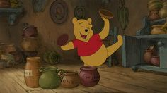 10 Reasons Pants Are Overrated As Told By Winnie The Pooh | Silly | Oh My Disney----- YAS POOH YAS I COULDNT AGREE MORE