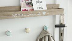 Garderobe Selber Bauen » Drei Kreative DIY Ideen