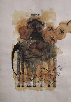 darksilenceinsuburbia:    Leon Seeker
