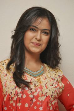 Hot Actress: Avika Gor Cute Pictures