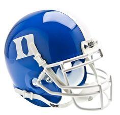 Duke Blue Devils Mini Helmet