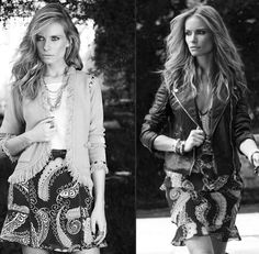 Styling Campanha Any Day Inverno 2014