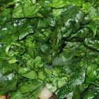 Špenát • recept • bonvivani.sk Parsley, Lettuce, Spinach, Ale, Herbs, Vegetables, Food, Ale Beer, Essen