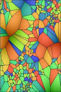 The Voronoi Diagram