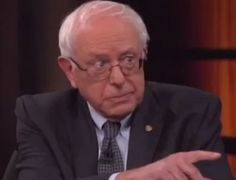 Bernie Sanders Flexes His Muscles By Introducing Bill To Create 13 Million New Jobs.