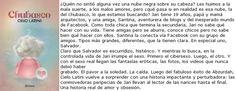 Chubasco- Cielo Latini ⭐️⭐️
