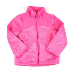 pink jacket, pink sweater, Children's Place outwear, Children's Place for girls