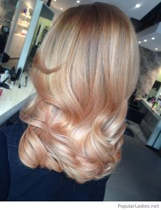 amazing-strawberry-blonde-hair-color-inspire
