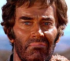 """Henry Fonda in """"C'era una volta il West"""" (Sergio Leone, 1968)"""
