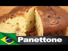 Aprenda a receita original do Panettone de Natal | Catraca Livre