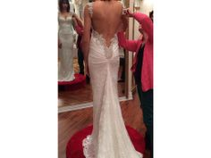 Inbal Dror 2 find it for sale on PreOwnedWeddingDresses.com