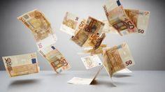 De película: lluvia de euros 'inundó' las calles de una localidad belga    Texto completo en: http://actualidad.rt.com/actualidad/view/93180-lluvia-euro-belgica-delincuencia