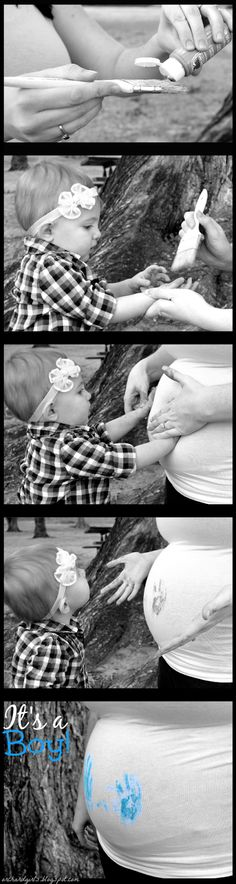 56 Trendy Baby Announcement With Sibling Reveal Parties Sibling Gender Reveal, Gender Reveal Pictures, Pregnancy Gender Reveal, Baby Gender Reveal Party, Baby Pictures, Gender Party, Gender Announcements, Baby Boy Announcement, Baby Time