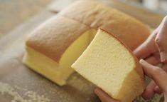 Japon Castella Kek Tarifi - Gurme Tarif
