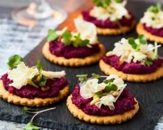 Pasta dishes recipes pesto ideas for 2019 Tasty Dishes, Food Dishes, Tapas, Beetroot Dip, Pesto Recipe, Dip Recipes, Dishes Recipes, Canapes Recipes, Appetizers For Party