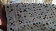 Quilts, Etsy, Blanket, Home, Ideas, Quilt Sets, Ad Home, Blankets, Homes