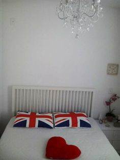 #quarto #home #decor