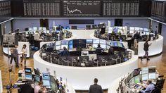 Mi blog de noticias: Las Bolsas europeas pierden más de 400.000 millone...