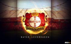 Bayer Leverkusen Wallpaper HD 2013 #1