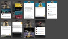 Dribbble - mindbits-app-screens.jpg by Benn Raistrick