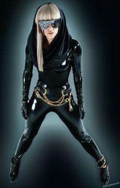 Gaga the fame era - Lady Gaga Photo (17131565) - Fanpop